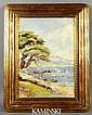 Hills, Monterey CA, O/B