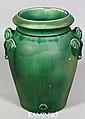 Arts & Crafts Oil Jar