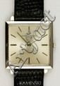18K Gold Vacheron Constantin Wristwatch