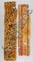 5th C. A.D. Egyptian Coptic Textile Fragments