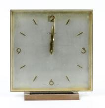 Cartier Mantel Clock
