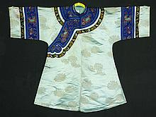 Chinese Embroided Robe