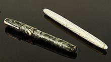 14K Sheaffer Fountain Pen