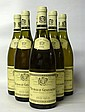 6 Bouteilles MEURSAULT 1998