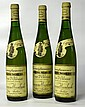 3 Bouteilles GEWURZTRAMINER 1983