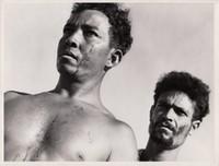 LES REVOLTES D'ALVARADO / REDES Film de Fred Zinnemann et Emilo...