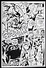 Gene COLAN (1926-2011).  Daredevil volume n° 46.  Encre d, Gene Colan, €0