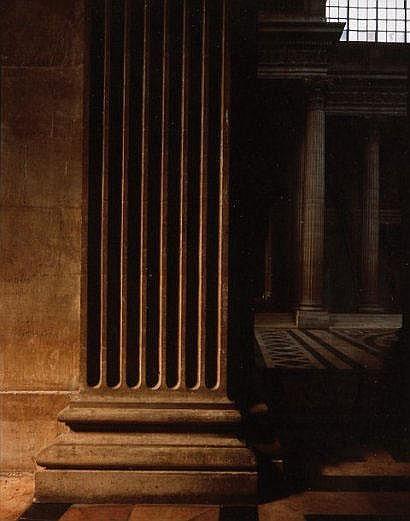 Daniel Boudinet (1945-1990) Le Panthéon