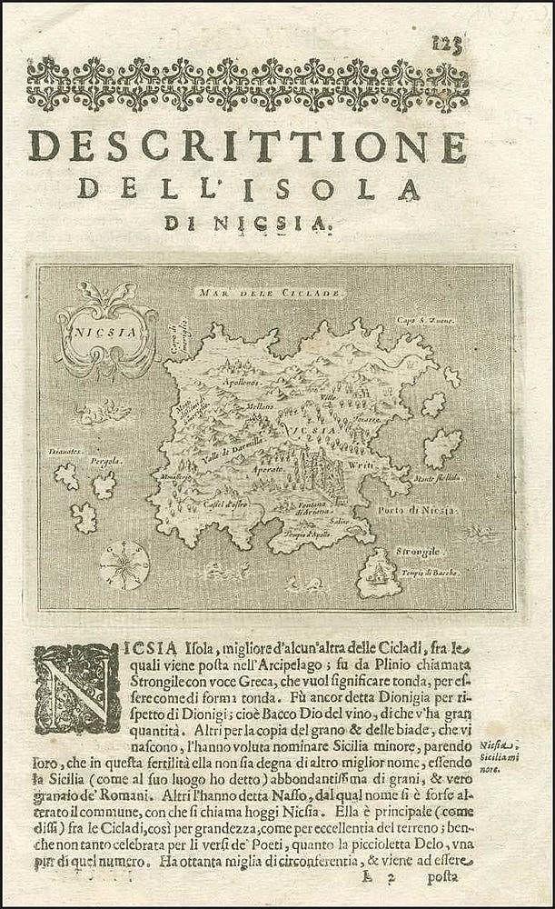 PORCACCHI Da Castilione T.,