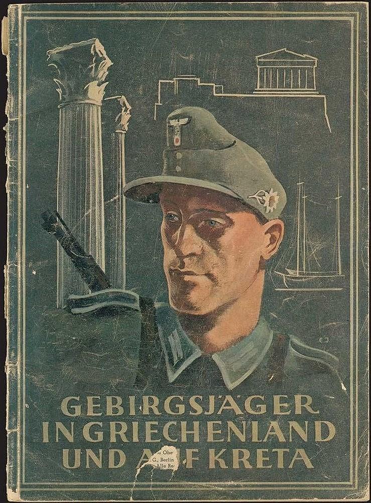 Ulrich Tietz, Hugo Manz,