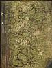 Σουγδούρης Γεώργιος, [Βιβλίον ονομαζόμενον Νέος Θησαυρός μετά των προυπαρχουσών εν αυτώ περιεχομένων Ομιλιών…], Βενετία, Εκ της Ελληνικής τυπογραφίας του Φοίνικος, 1839. Χωρίς τη σελίδα τίτλου. 4ο, σελ.304. Δερμάτινη ράχη και γωνίες, καλή κατάσταση ε