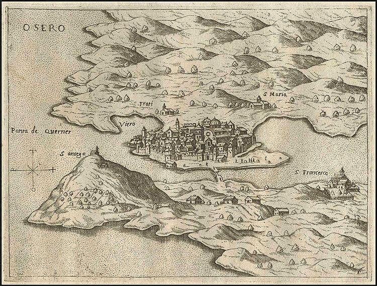 CAMOCIO Giovanni Francesco,