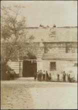 Candia - ?????e?? - Behaeddin (photographer), c.1897. Title in negative