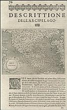 PORCACCHI, T., 1620 Padova,