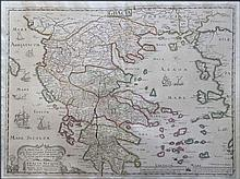 SANSON N., c.1660,