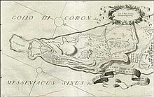 CORONELLI V. M., Venice 1685.