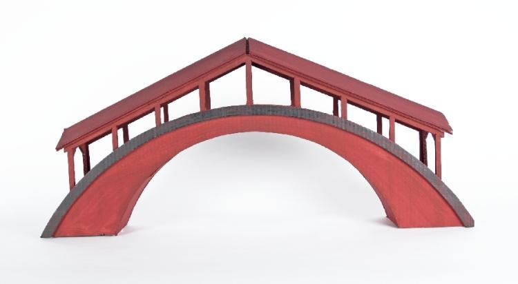 Brückenarchitektur