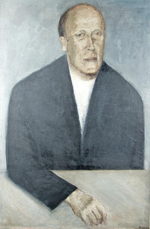 Portrait Notar Robert Sterck