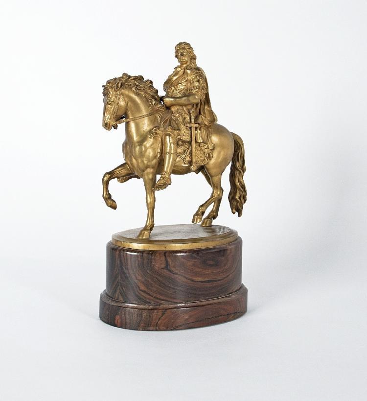 Reiterstandbild des Großen Kurfürsten Friedrich Wilhelm I.
