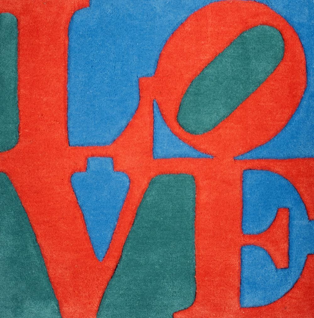 Indiana, Nach Robert: LOVE