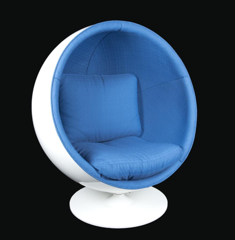 Aarnio, Eero: Ball chair