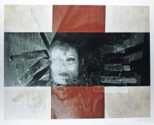 Sieverding, Katharina: Weltlinie 1999