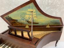 Dollhouse & Miniatures Multi-Estate Collection - April