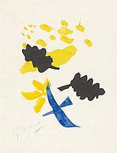 Georges Braque – Ohne Titel