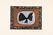 Georges Braque – Uranie II