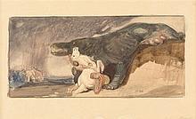 Rudolf Jettmar – Drachenbild