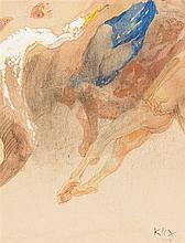 Heinrich Kley – Wesen
