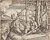 JACOPO DE BARBARI  Die heilige Familie mit der heiligen Elisabeth und dem, Jacopo De' Barbari, Click for value