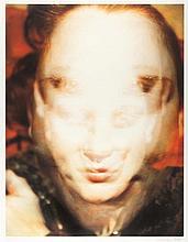 KATHARINA SIEVERDING Folge von 2 Bll.: Die Sonne um Mitternacht schauen.