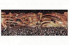 ANDREAS GURSKY  Cocoon II.