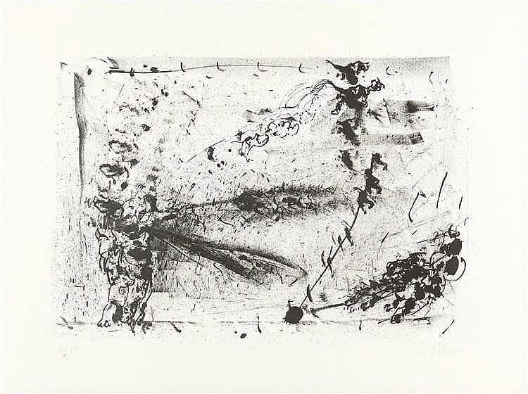 Hans Hoffmann-Ybbs – 3 Bll.: Lithographien