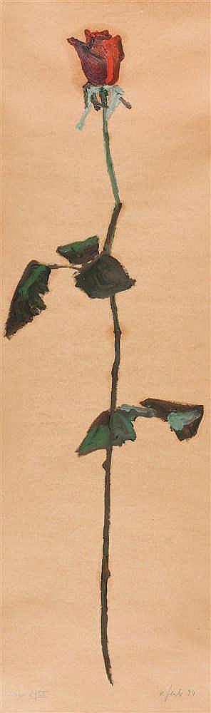 Ralph Fleck – Rose 2/VII
