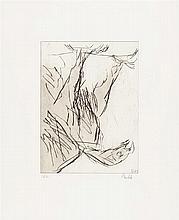 Georg Baselitz – Adler