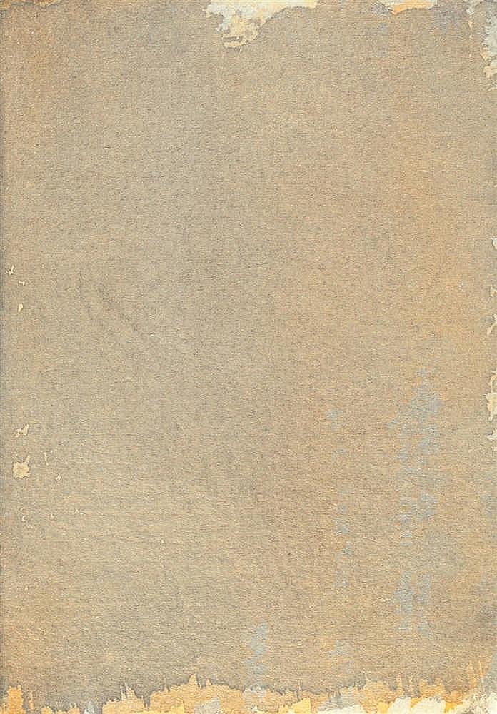 Raimund Girke – Ohne Titel