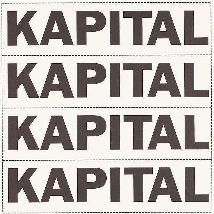 Thomas Locher – Terminologisches Kurz-Brevier im Spätkapitalismus