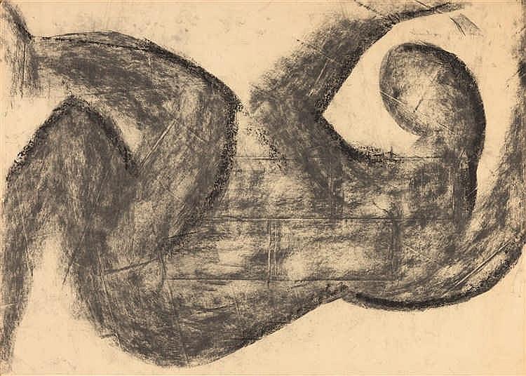 Peter Kogler – Ohne Titel (Figur)