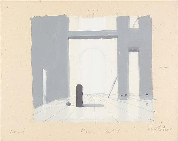 """Ben Willikens – """"Raum 269"""""""