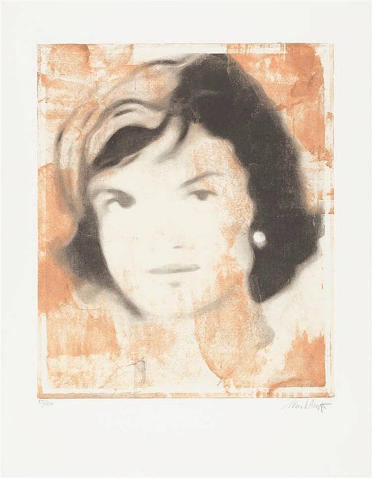 Heiner Meyer – Jackie Kennedy