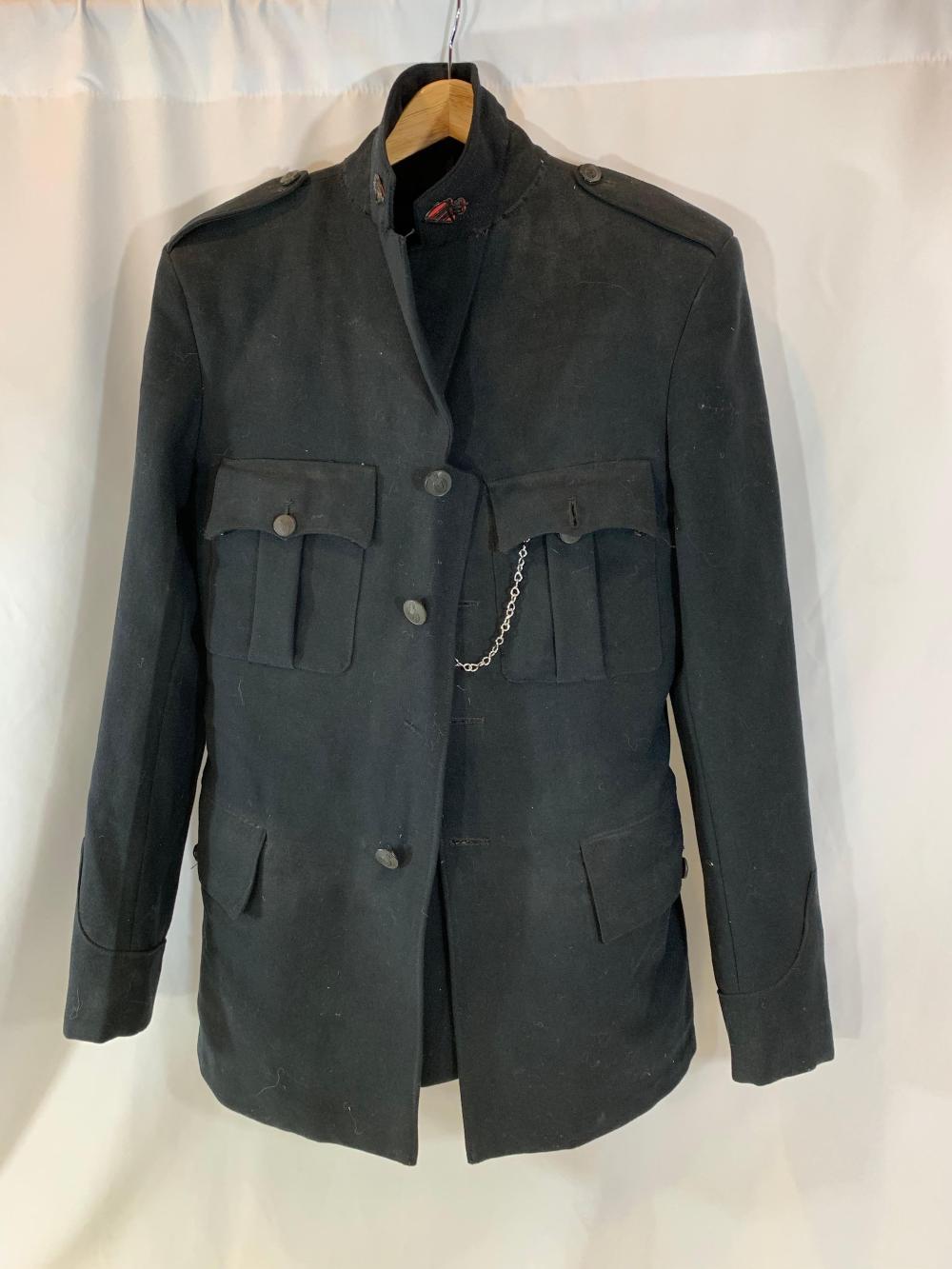 Royal Irish Constabulary Police Uniform