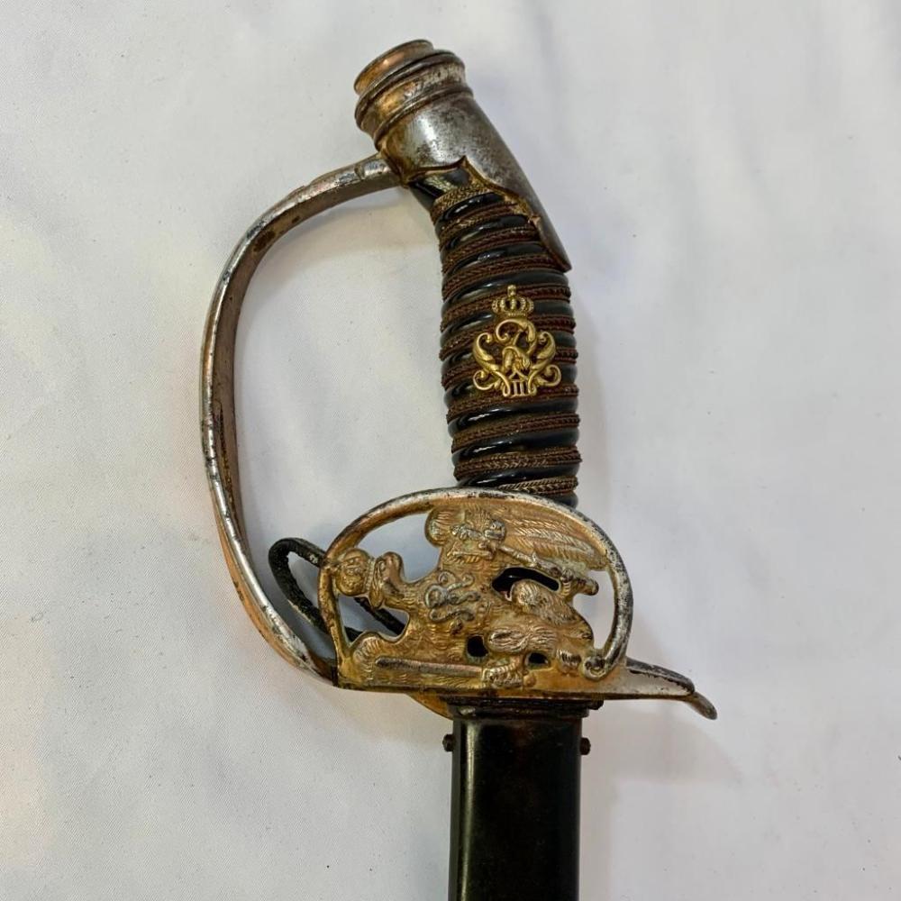Imperial German Officers Sword