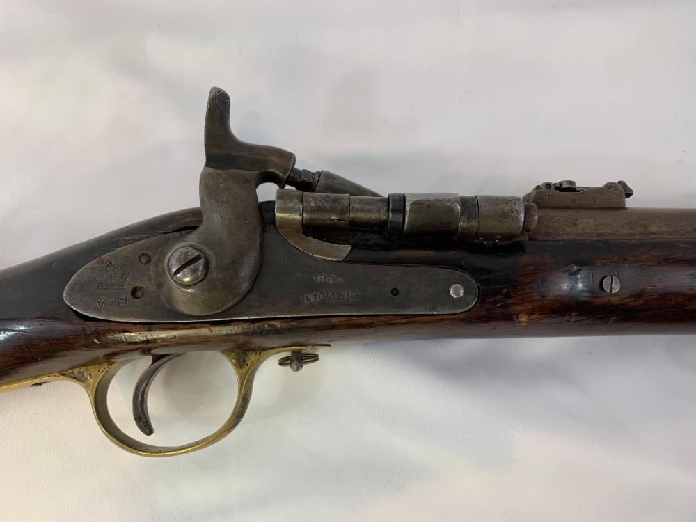 Snyder Enfield Export Carbine