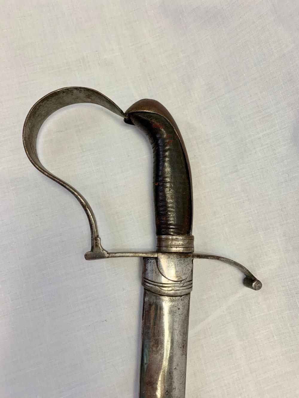 Austro Hungarian Sword