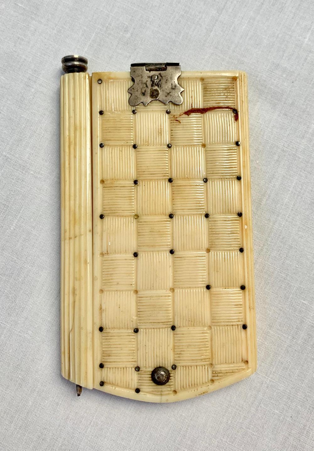 Civil War Officers Tablet