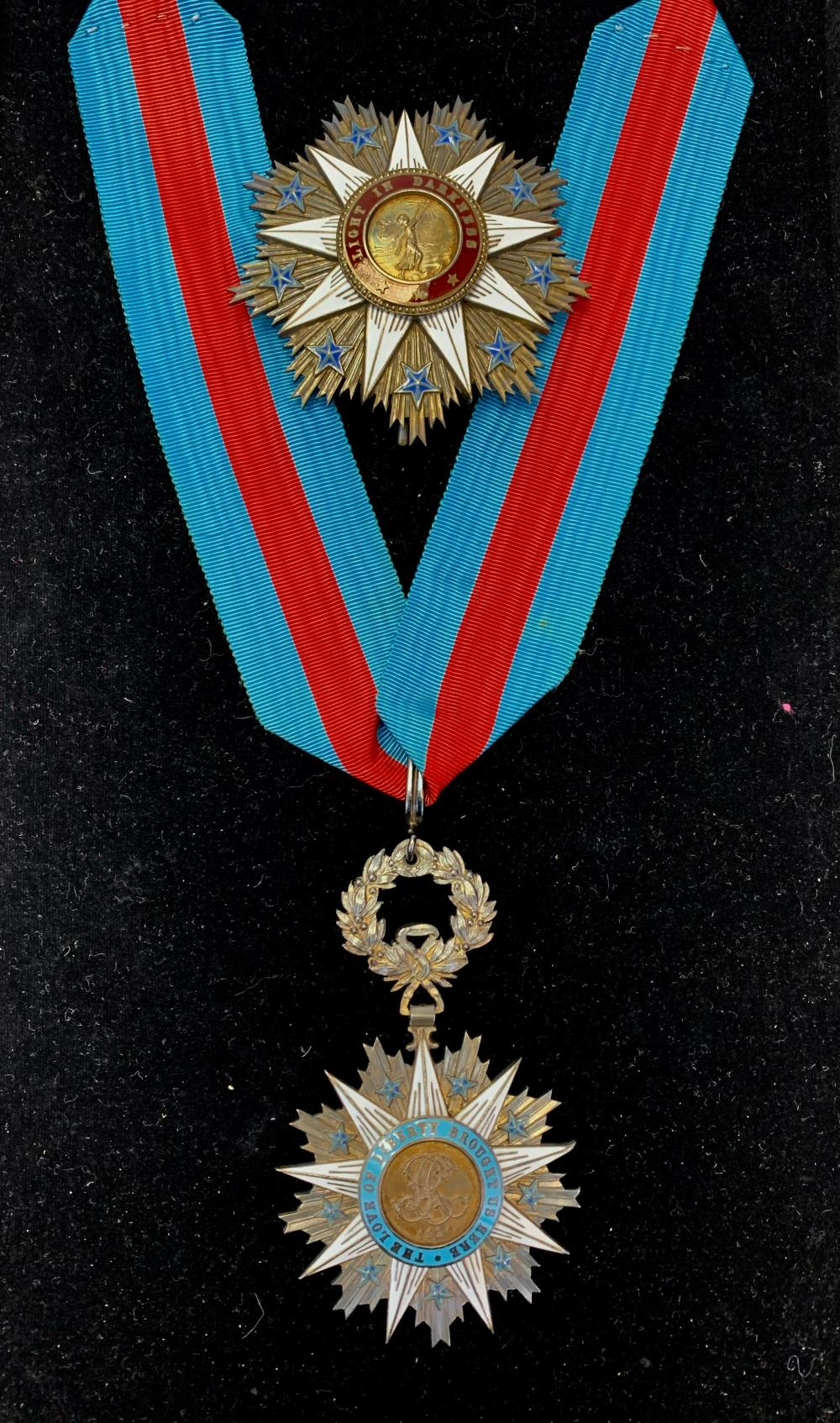 Order of the Star of Africa