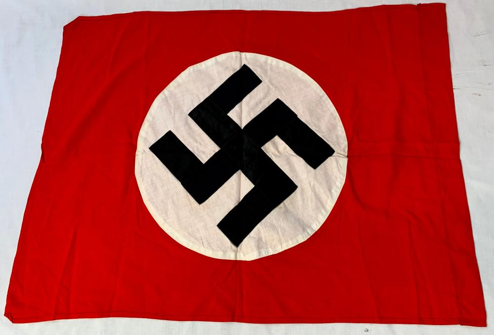 German WWII Party Flag