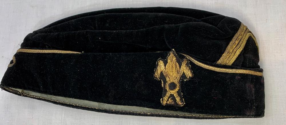 Italian WWII Hat